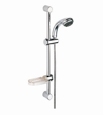 Grohe 28 617 Relexa Top 4 Hand Shower with 24