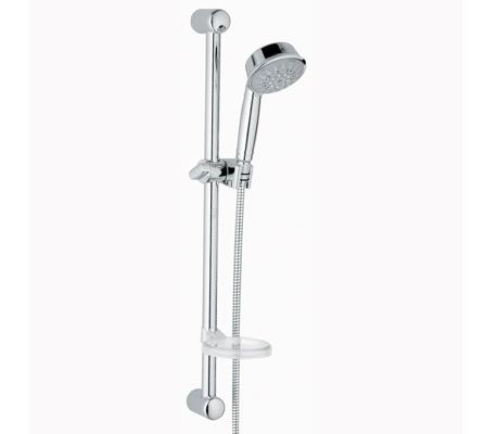 Grohe 27 142 Relexa Rustic Shower Rail Set