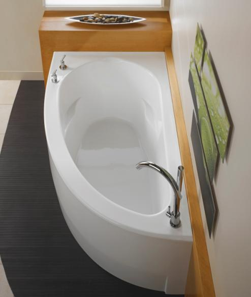 Neptune Wind Bath Tub or Whirlpool