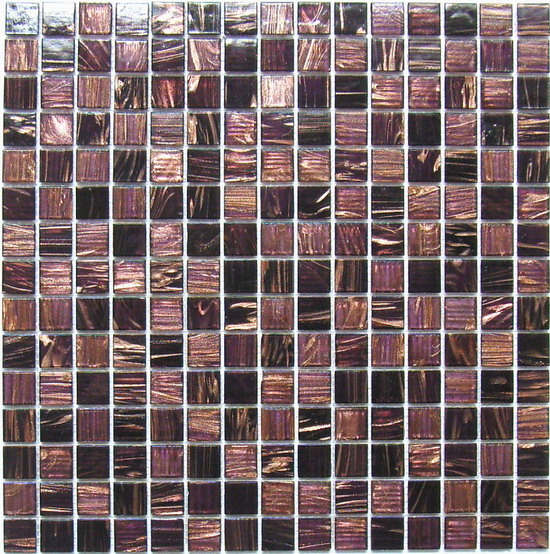 LADA Gold Line Blend Series GM18 Mosaic Tile
