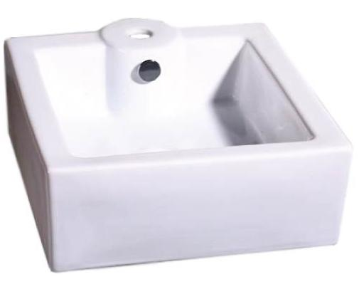 LADA LD1081 Vessel Lavatory Bathroom Sink