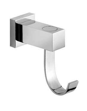 LADA 99022B-3 Clothes / Robe Hook