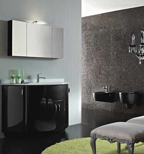 BMT Fantasy Evolution 101 Bathroom Vanity Set 53