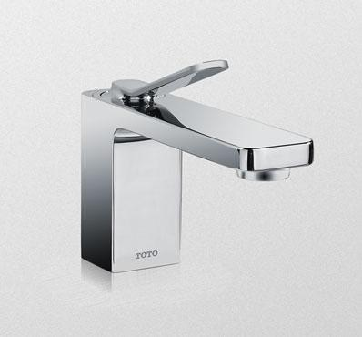 Toto TL170SDLQ - Kiwami Renesse Single-Handle Lavatory Faucet
