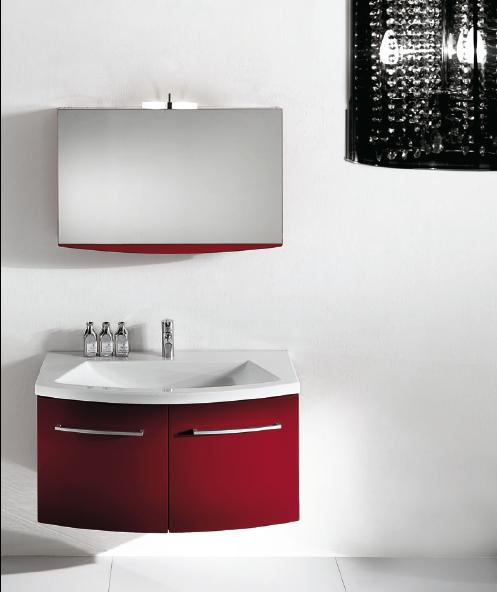 Nova BMT Paris 01 Bathroom Vanity Set 39-1/2