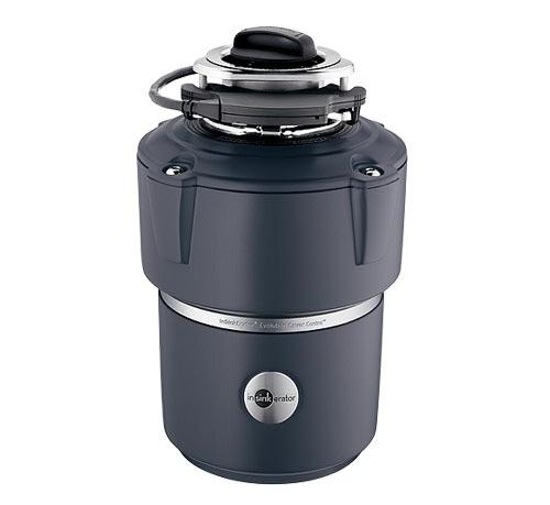 Insinkerator Evolution Cover Control Food Waste Disposer