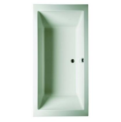 Zuma CD6632 Soaking Bathtub or Whirlpool or Airbath