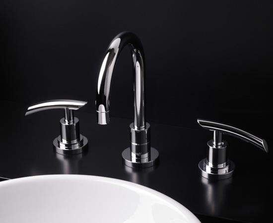 Graff Tranquility G-2650LM24 Widespread Lavatory Faucet