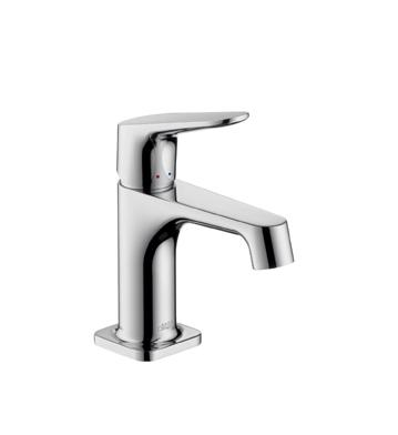 Hansgrohe Axor Citterio M 34016 Small Single-Hole Faucet