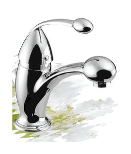 Tondo 19310 Bathroom Sink Faucet