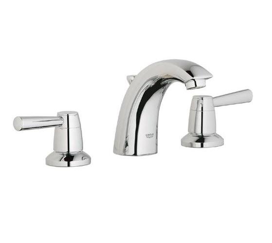 Grohe Arden 20121 Lavatory Wideset Faucet