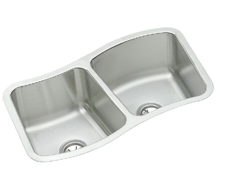 Elkay MYSTIC332010 Mystic Undermount Kitchen Sink