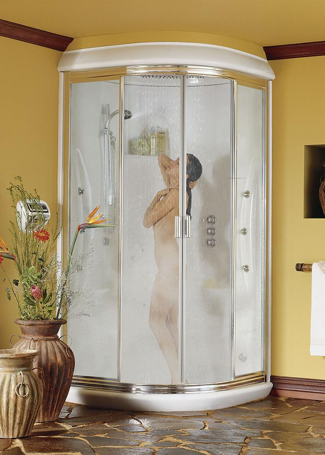 one piece corner shower. Maax Rainforest Steam Shower Enclosure Shower Units With Seats One Piece Stalls Seat  Aker