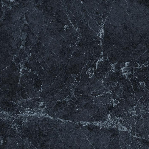 LADA Marble Series Jet Black 12x24 and 24x24 Porcelain Tile