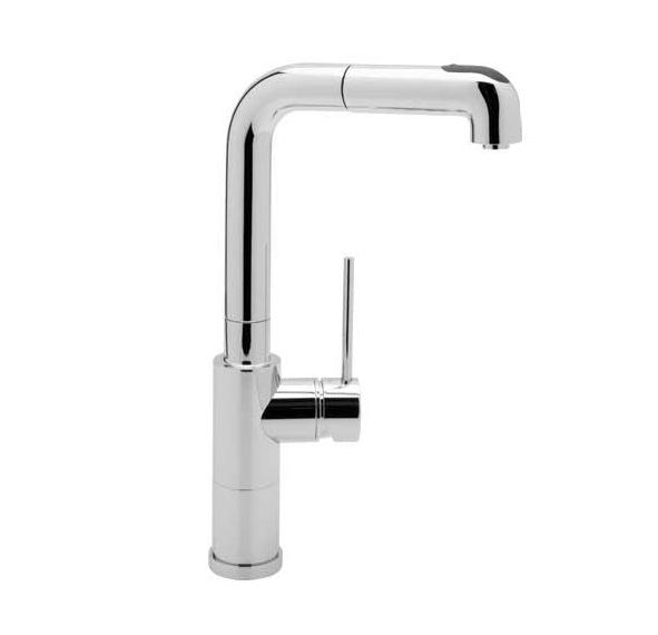 Blanco Faucets Usa : ... York, Brooklyn / Kitchens / Kitchen Faucets / Pull-out Kitchen Faucets