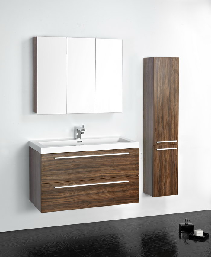 Universal Ceramic Tiles New York Brooklyn Vanities Bathroom Linen Cabinets